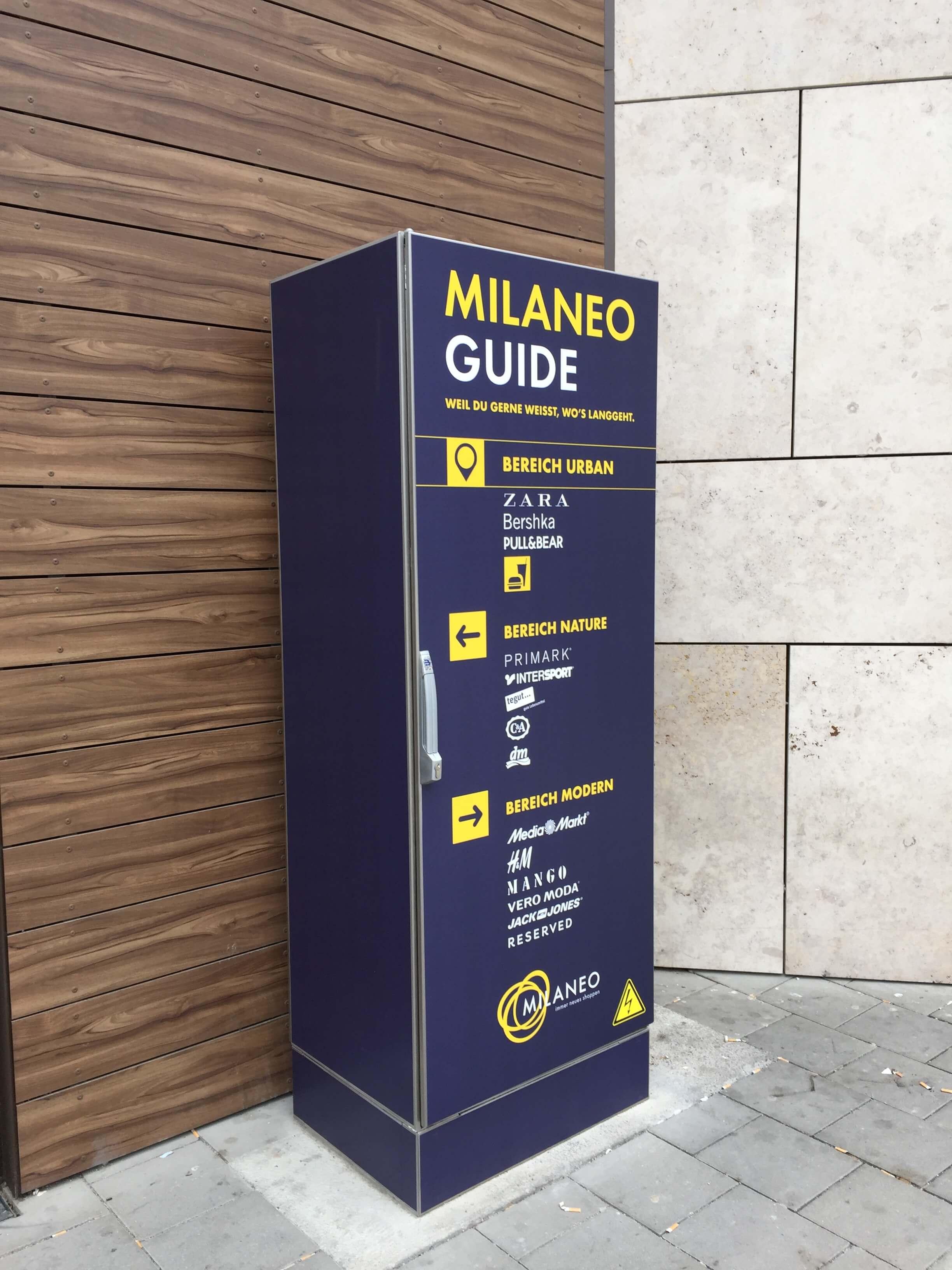 Digitaldruck Milaneo Guide Beispielbild 2448x3246